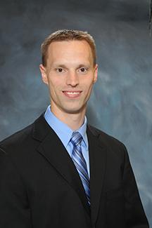 Matt Boehm