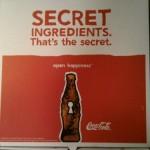 Secrets of Coca Cola