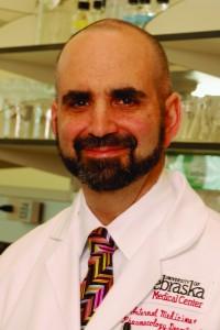 Dr. Howard Gendelman