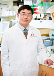 Dr. Gus Wang