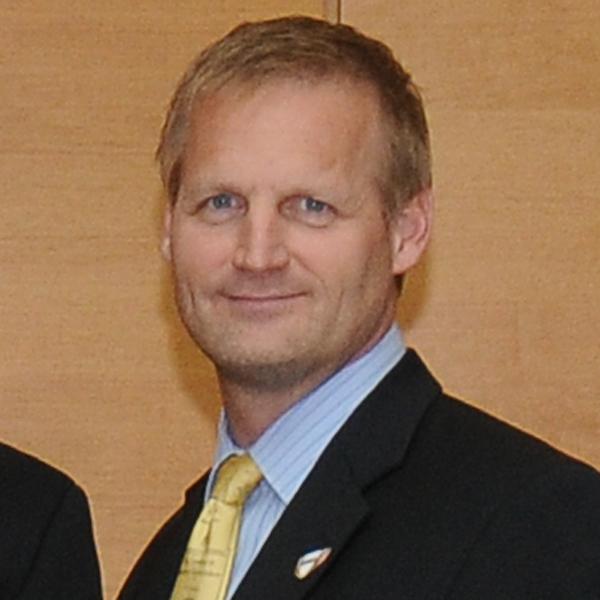 Steve Schreiner