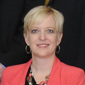 Mindy Ware, ACP