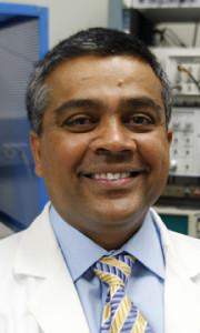 Keshore Bidasee, Ph.D.