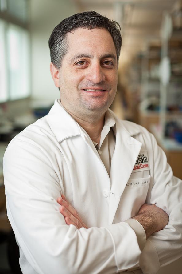 Adam Karpf, Ph.D.