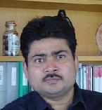 Deven Dandekar, Ph.D.