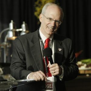 Chancellor Jeffrey P. Gold, M.D.