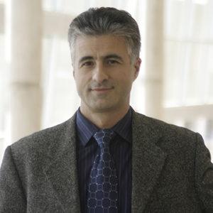 Marius Florescu, MD