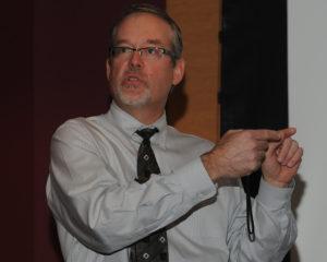 Dan Anderson, M.D., Ph.D.