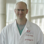 Jason MacTaggart, M.D.