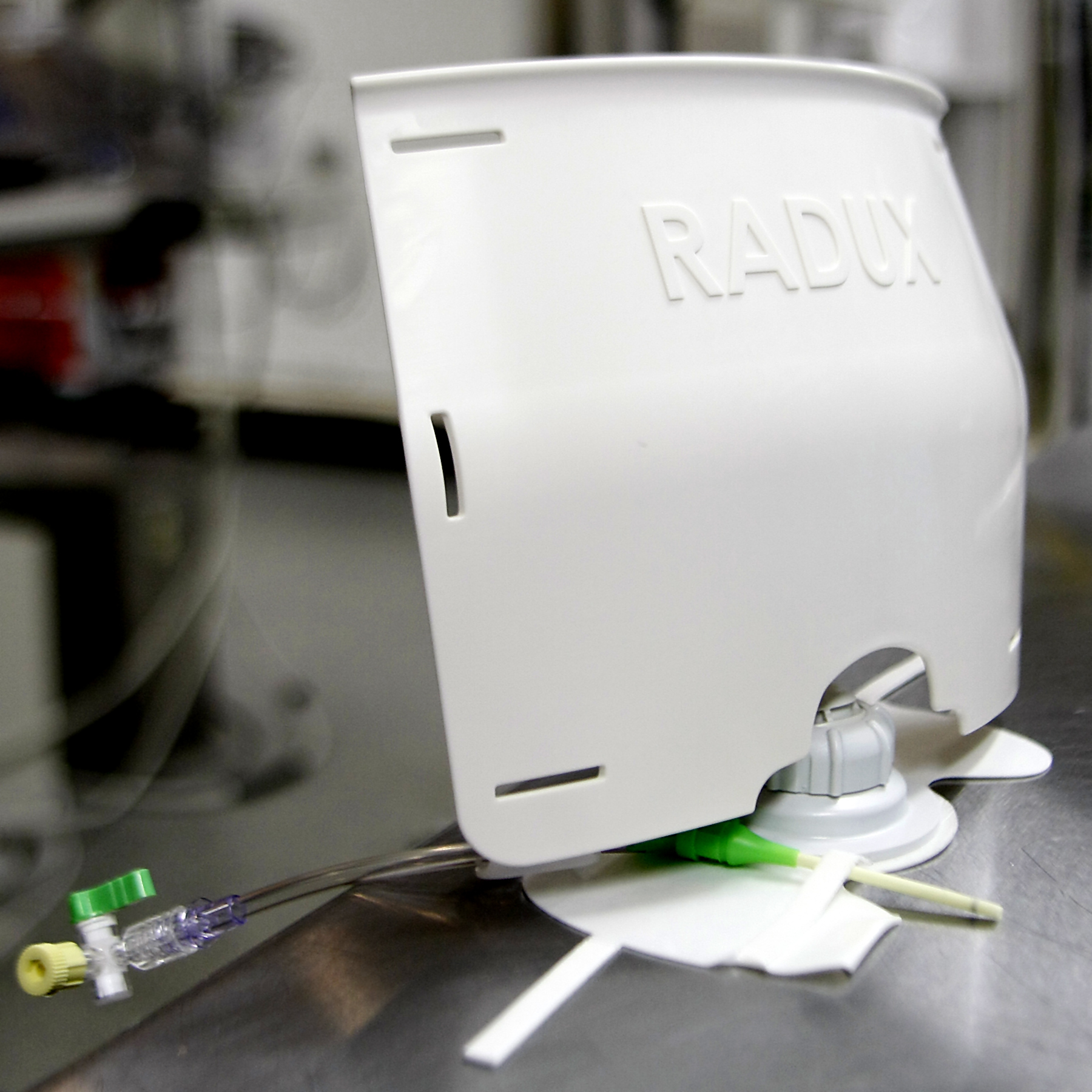 Success Stories: Radux helps those who help you