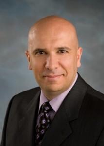Samer Al-Murrani, Ph.D., M.B.A.