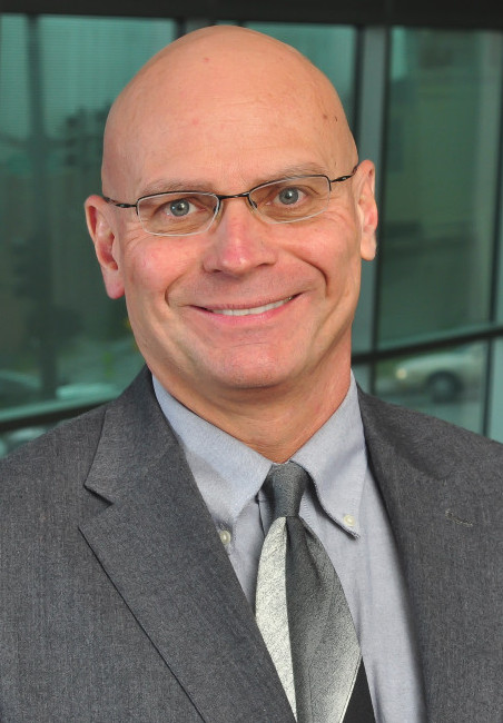 Sam Sanderson, Ph.D.
