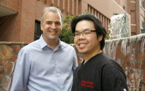 Michael Wadman, M.D., Thang Nguyen, A.P.R.N.
