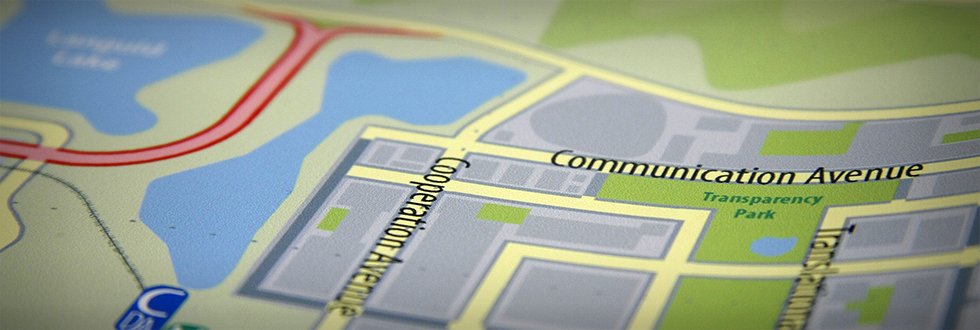 UNeMed Map Communication Avenue