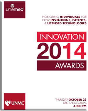 2014 Innovation Awards Program