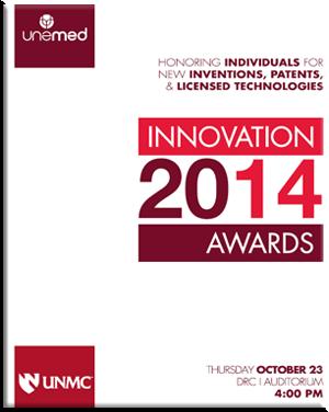 2014 Innovation Awards Program
