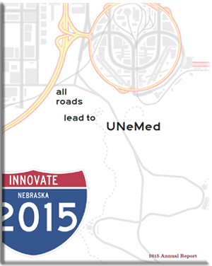 UNeMed 2015 Annual Report
