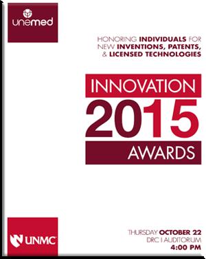 2015 Innovation Awards Program