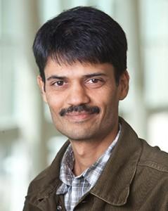 Channabasavaiah Gurumurthy, Ph.D