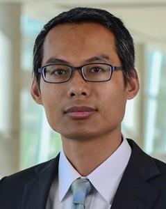 Jingwei Xie, Ph.D.