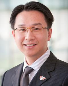 Joseph Siu, Ph.D.