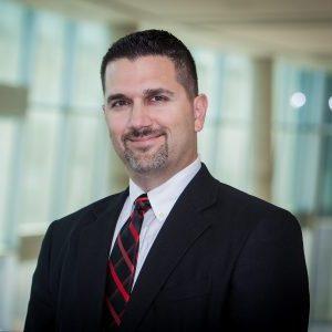 Joe Vetro, Ph.D.