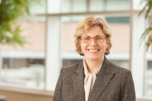 Vice Chancellor Larsen