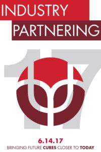 2017 Industry Partnering Summit program cover