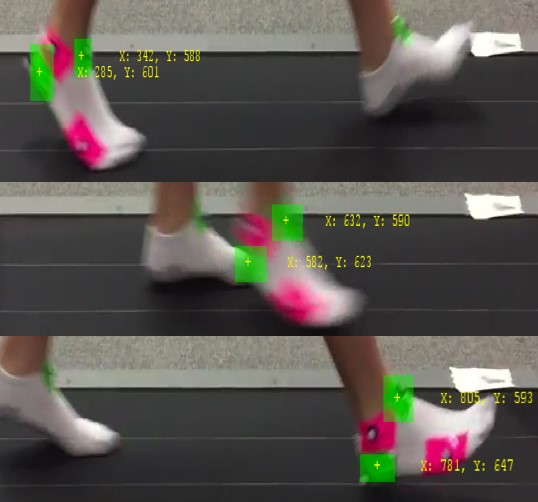 Use a smartphone for true motion capture system