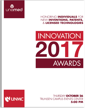 2017 Innovation Awards Program