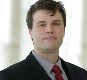 Tyler Scherr