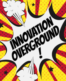 Innovation Overground