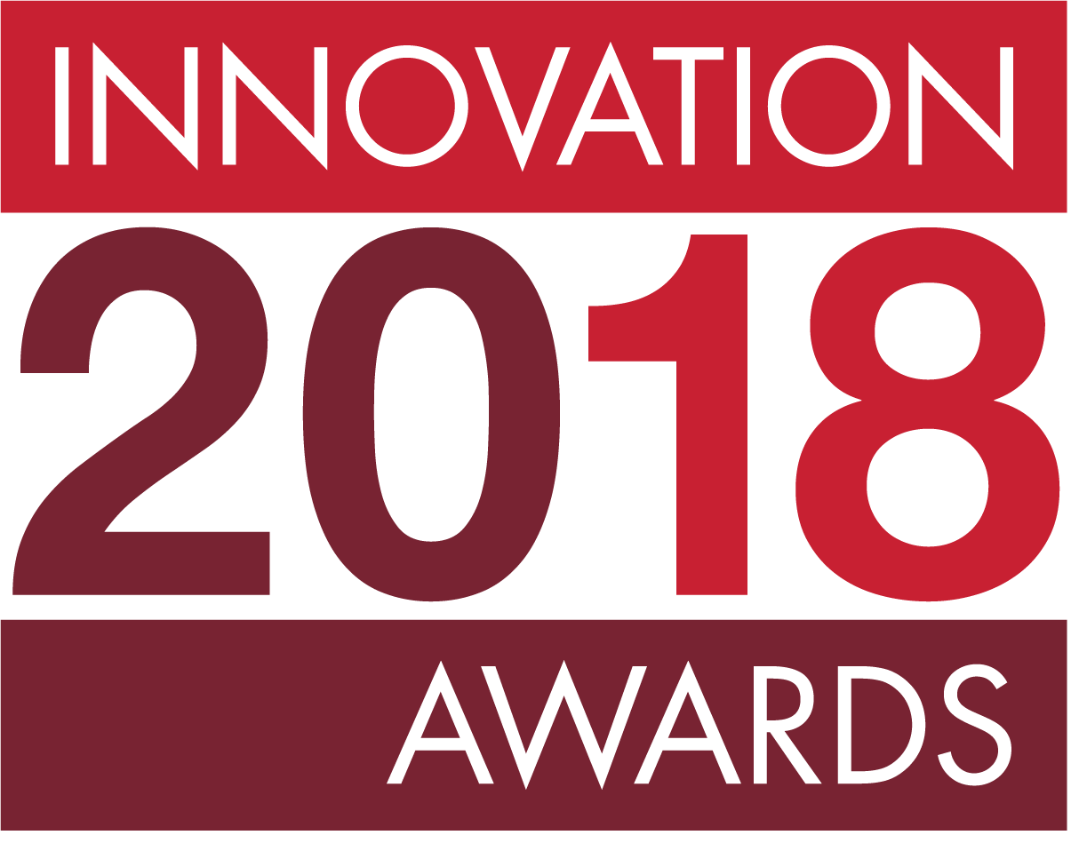 innovation awards badge