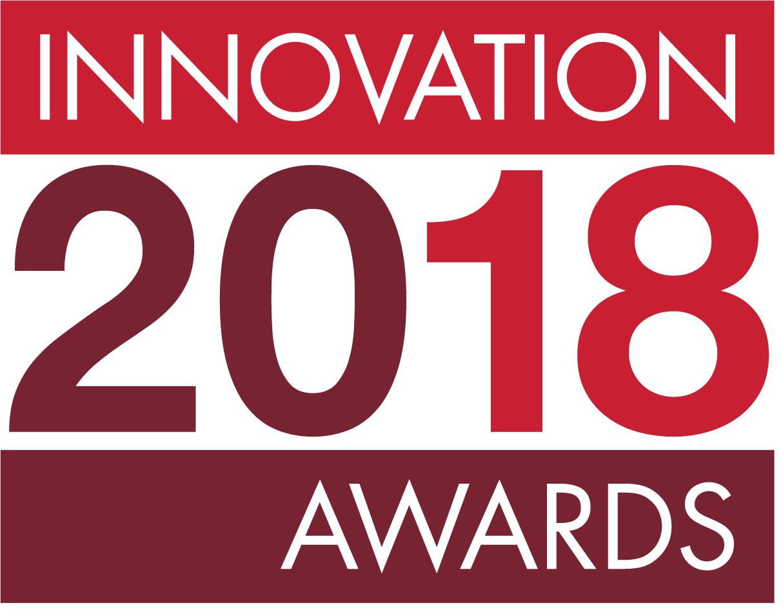 innovation awards badge