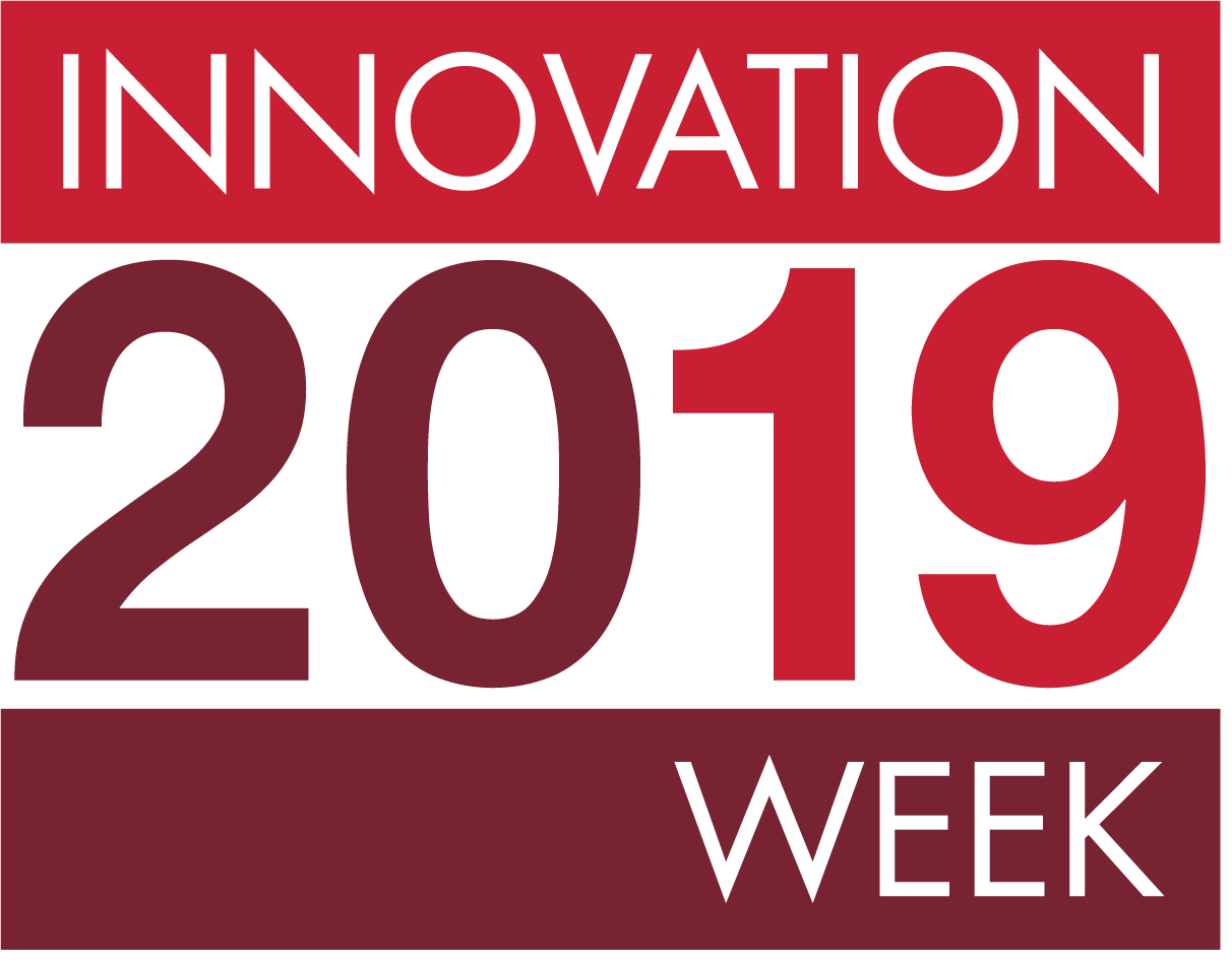 innovation week 2019