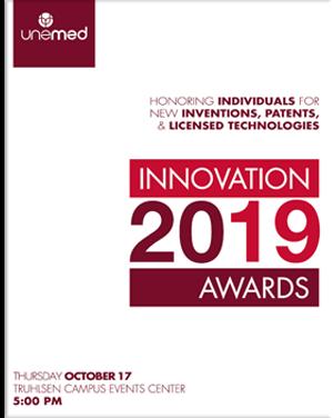 2019 Innovation Awards Program
