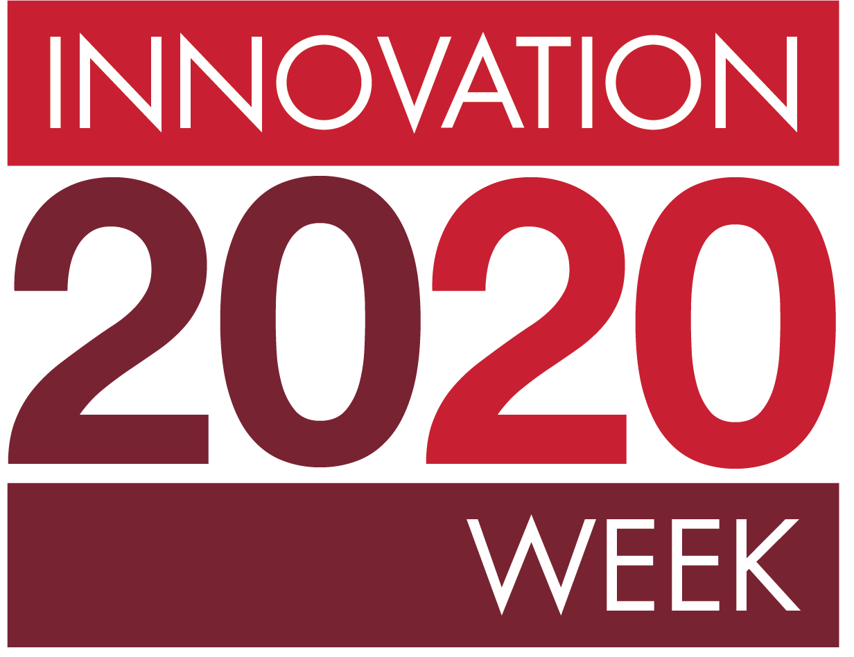 innovation week 2020