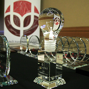 Save the date: Virtual Innovation Awards planned for Oct. 29