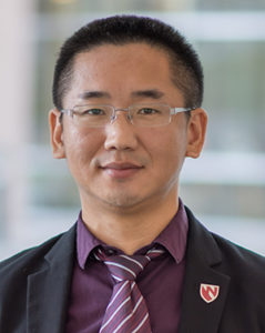 Hanjun Wang, MD