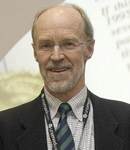 Jonathon Vennerstrom, PhD