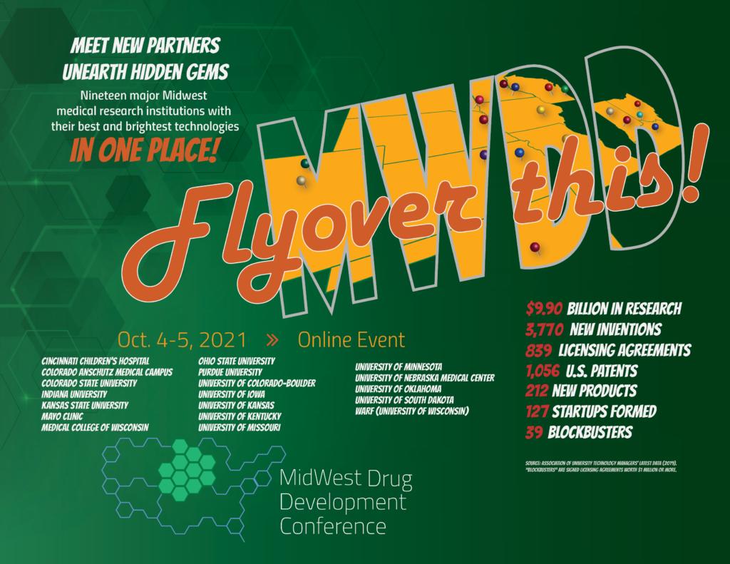 MidWest Drug Development Conference
